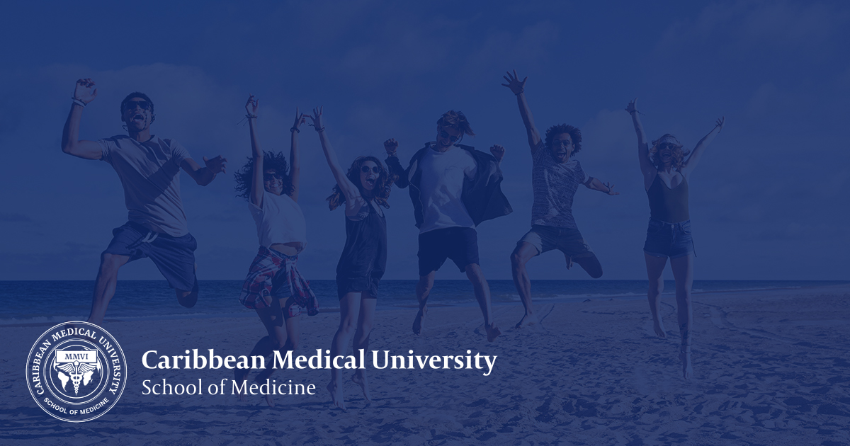 Home | CMU - Caribbean Medical University - School of Medicine